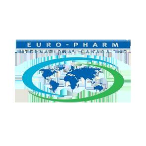 euro pharm logo