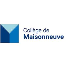 College_de_Maisonneuve_logo